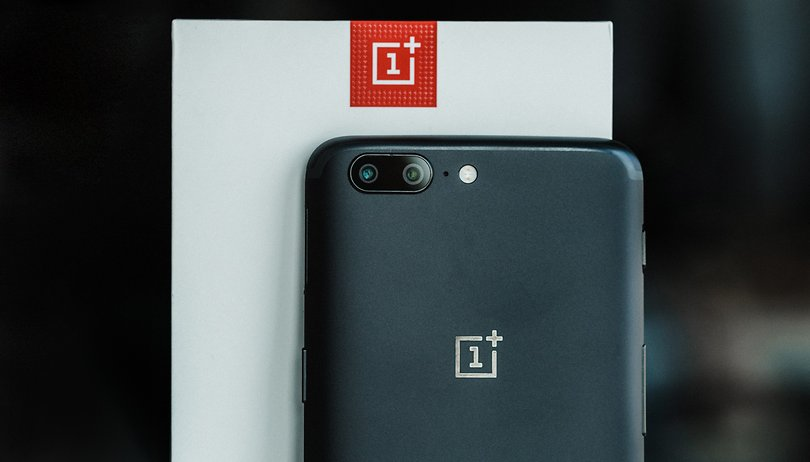 OnePlus 5T to be launched on November 16 in New York