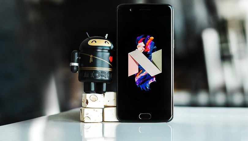 OnePlus 5 Android update: OxygenOS 4.5.7 OTA is here