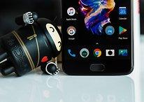 El OnePlus 5 frente a sus rivales: la batalla de las especificaciones