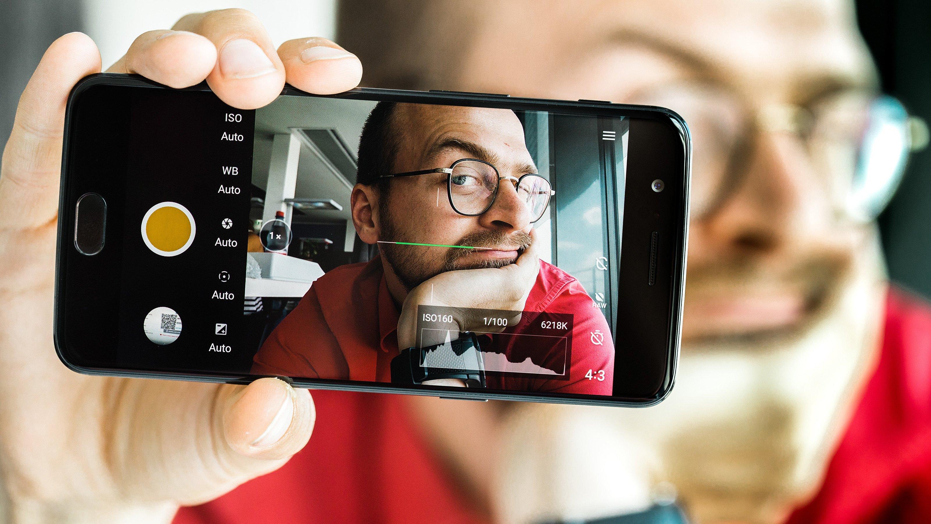8gb di ram non rendono uno smartphone migliore androidpit for Smartphone migliore fotocamera 2017