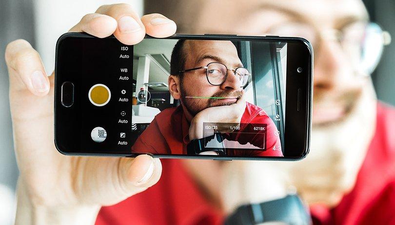 Das OnePlus 5 ist in vielerlei Hinsicht verdreht