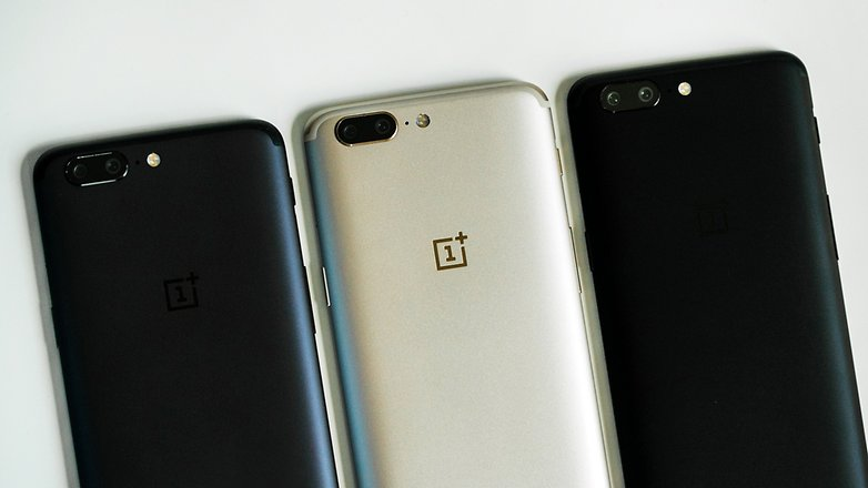 AndroidPIT oneplus 5 soft gold 7055