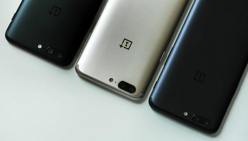 OnePlus 5 e OnePlus 6 si aggiorneranno ad Android 10