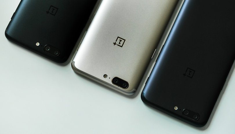 OxygenOS 10 : Android 10 arrive sur les OnePlus 5 et OnePlus 6