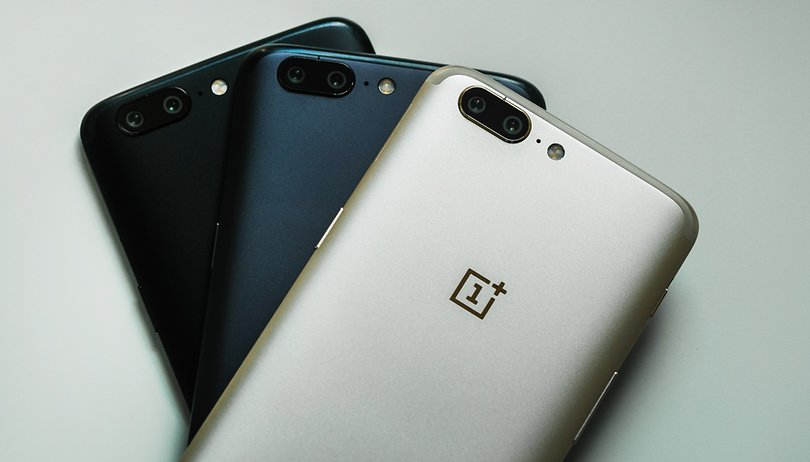 Poll results: OnePlus should make these changes for the OnePlus 5T