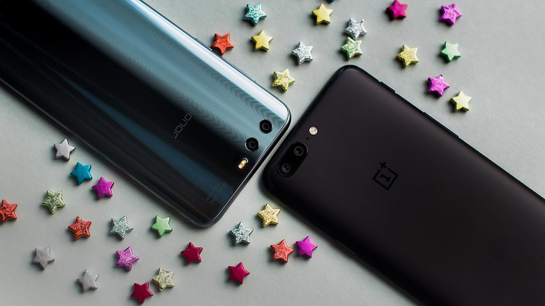 AndroidPIT oneplus 5 vs honor 9 8655