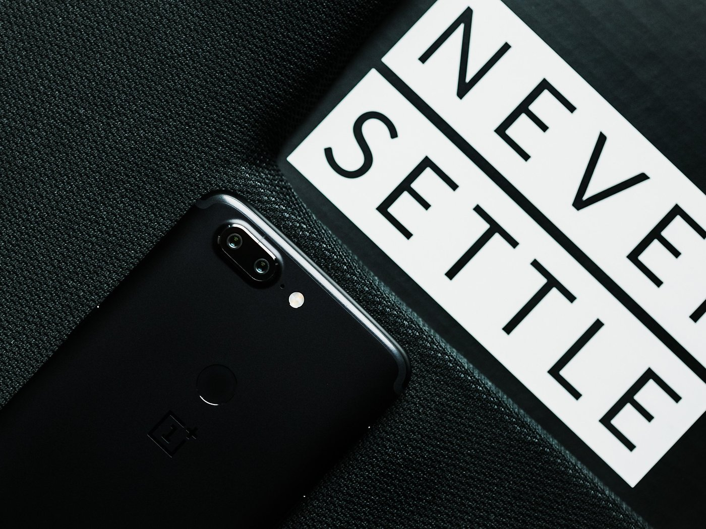 OnePlus 6 arrives today: here\'s what you can expect - AndroidPIT