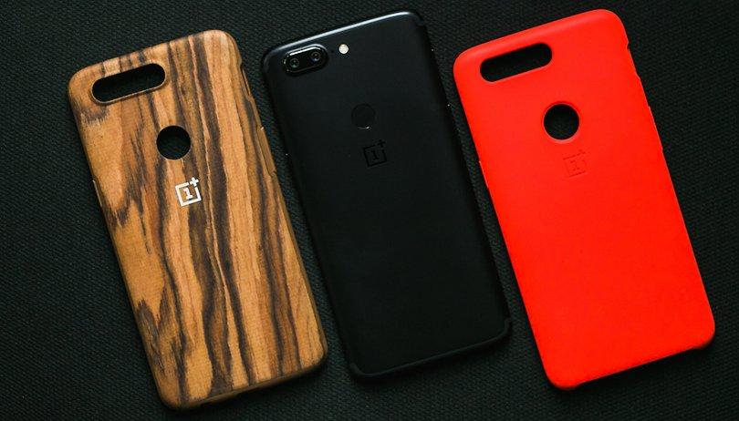 OnePlus zieht Android-O-Update zurück und kündigt ein neues T-Modell an