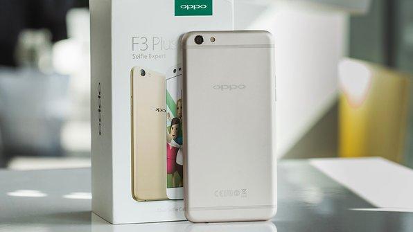 Test du Oppo F3 Plus : le smartphone pour les fans de