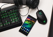 Razer Phone: Erstes großes Android-Update zeichnet sich ab