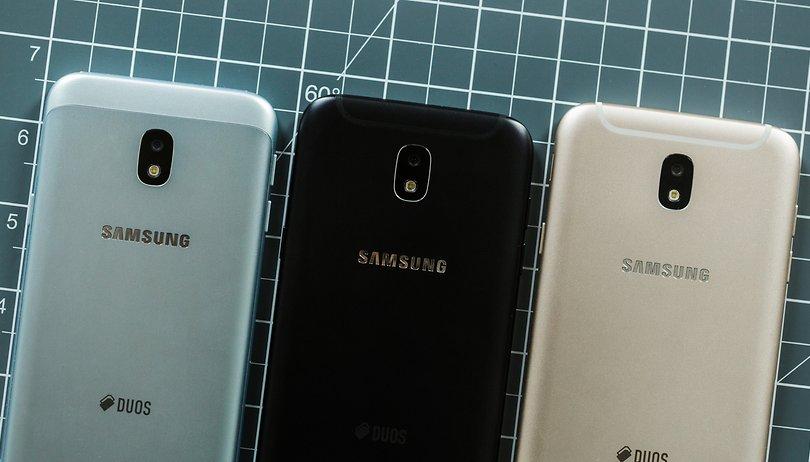 Linha Galaxy J representa um terço de todos os smartphones vendidos na América Latina