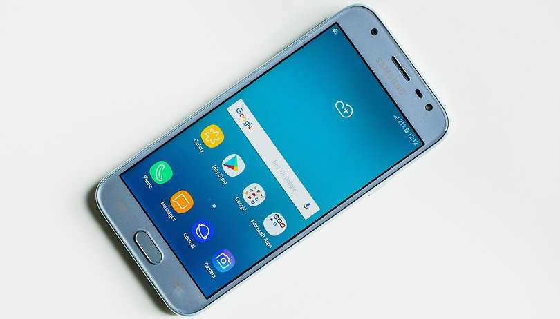 Samsung lança Galaxy J2 Pro com 1,5GB de RAM custando R$ 750
