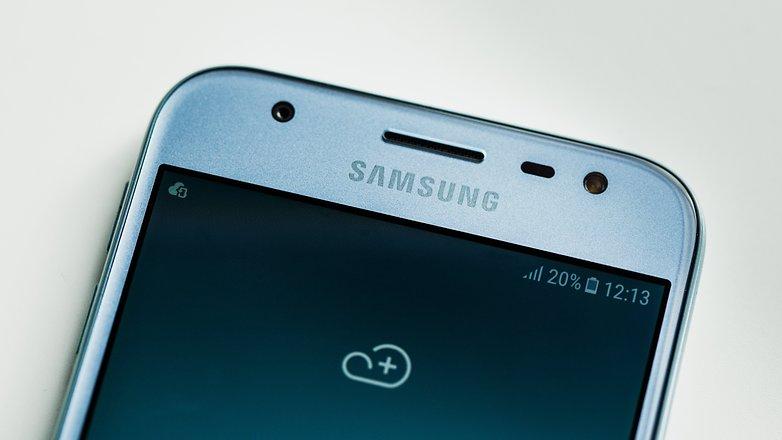 AndroidPIT samsung galaxy j3 0802