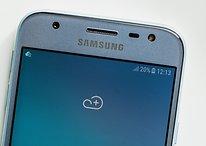 Galaxy J3 (2016) bei Aldi: Lohnt sich das?