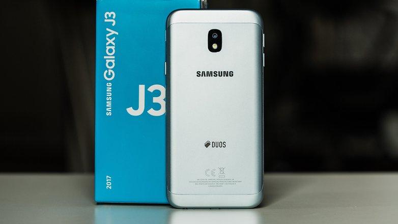 AndroidPIT samsung galaxy j3 0819