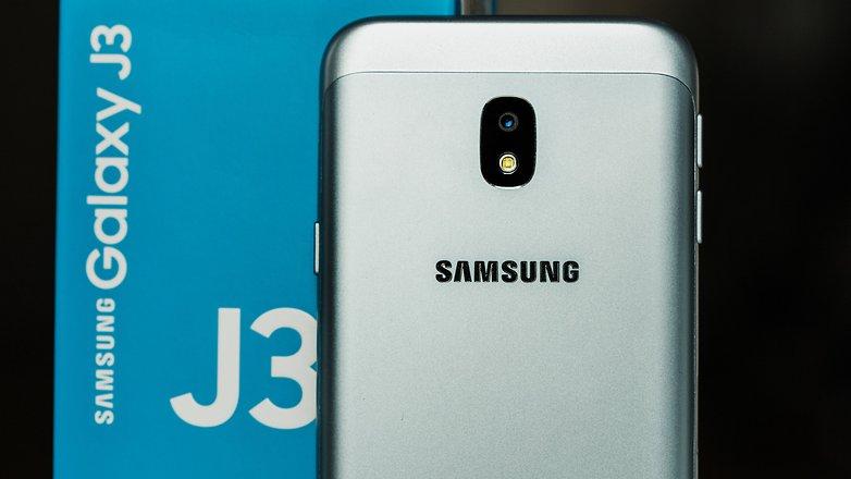 AndroidPIT samsung galaxy j3 0821