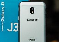 Con J t'aime Samsung regala il Galaxy J3 (solo entro S.Valentino)