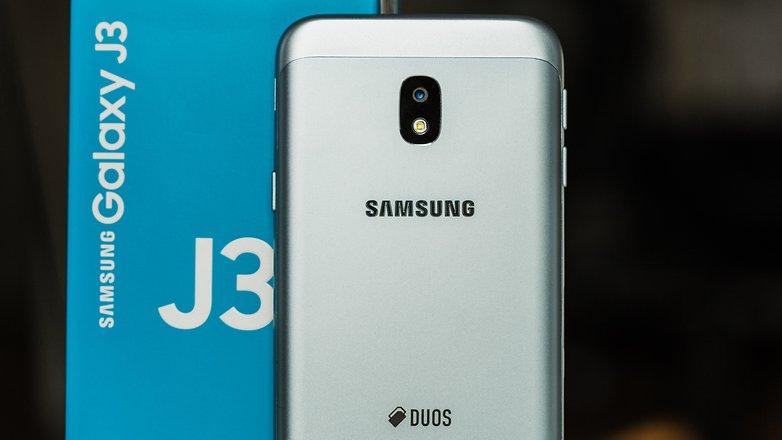 AndroidPIT samsung galaxy j3 0824
