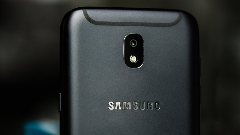 Review - Galaxy J5 Pro