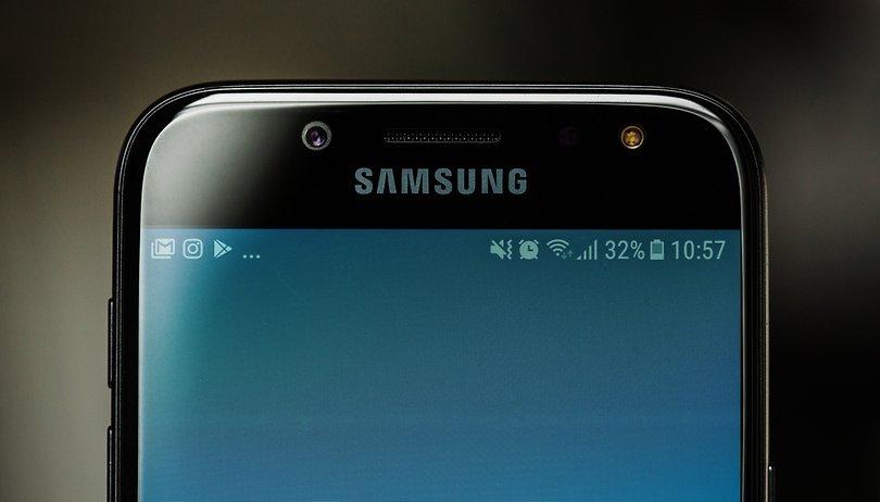 Samsung va très bien, sa division mobile un peu moins
