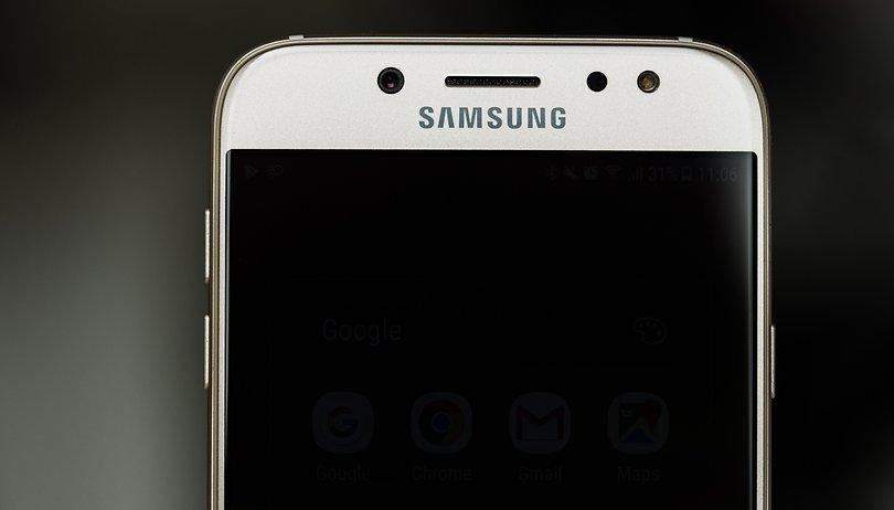 Niederländische Verbraucherschützer verklagen Samsung wegen fehlender Software-Updates