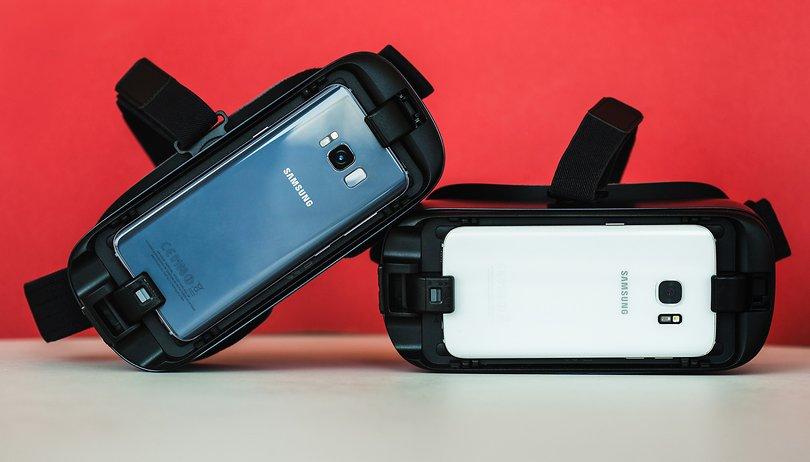 Samsung Gear VR mit Controller im Test: Gear VR wird endlich spielefähig