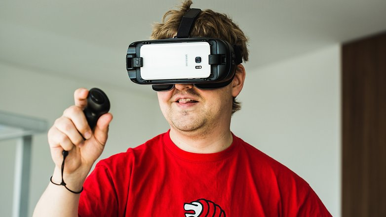 Best VR headsets for Android: step into another world