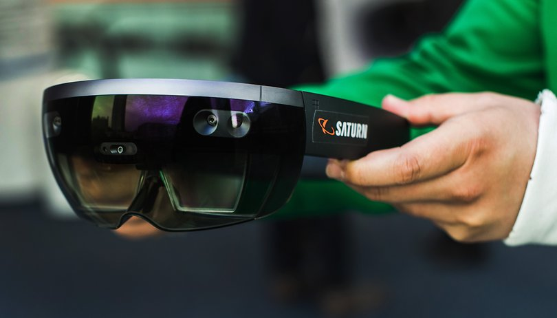 Hololens warfare: Microsoft's 480 million deal with the US Army