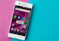 Test du Sony Xperia XA1 : bien essayé mais non merci