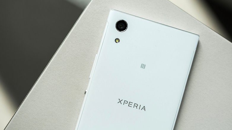 AndroidPIT sony xperia xa1 review 3799
