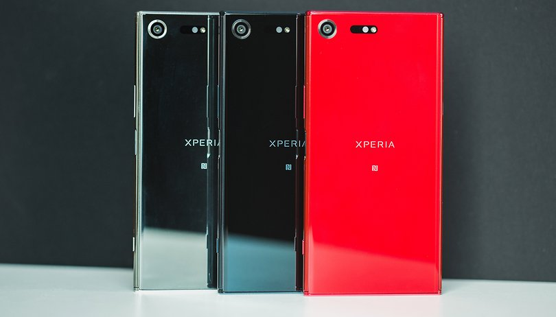Sony Xperia smartphones could pack LG OLEDs in the future