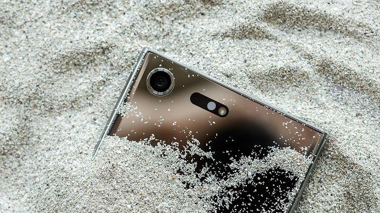 AndroidPIT sony xperia xz premium 9477