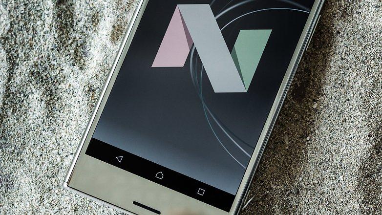 AndroidPIT sony xperia xz premium 9483