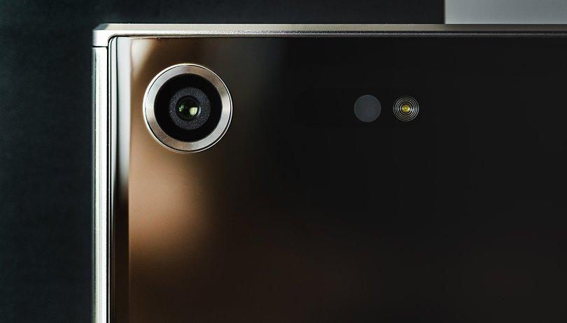 Teste cego denota um grande problema com a câmera do Xperia XZ Premium