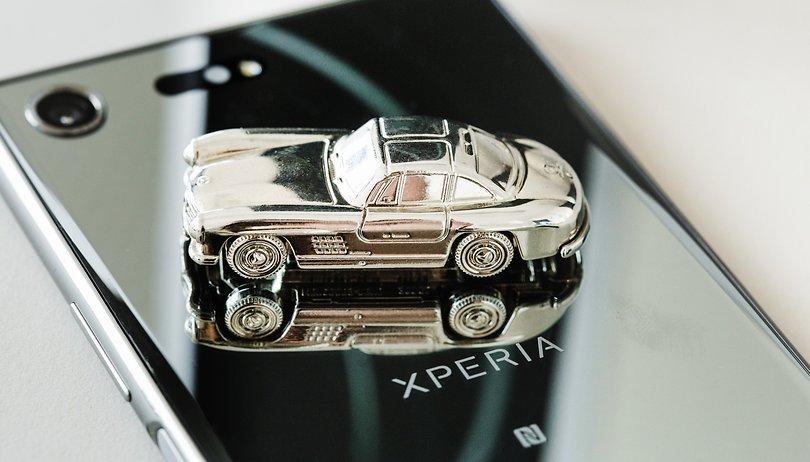 Xperia XZ Premium: Sony bei Oreo-Updates vorne dabei