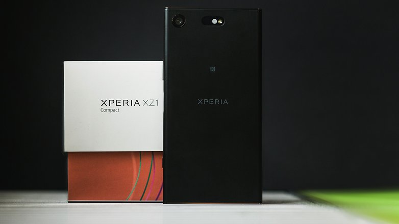 AndroidPIT sony xperia xz1 compact 9666