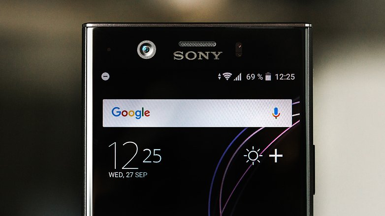 AndroidPIT sony xperia xz1 compact 9682