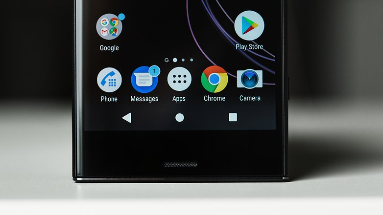 AndroidPIT sony xperia xz1 compact 9686
