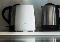 Netgear Orbi RBK40 recensione: quattro volte più veloce del Google Wifi