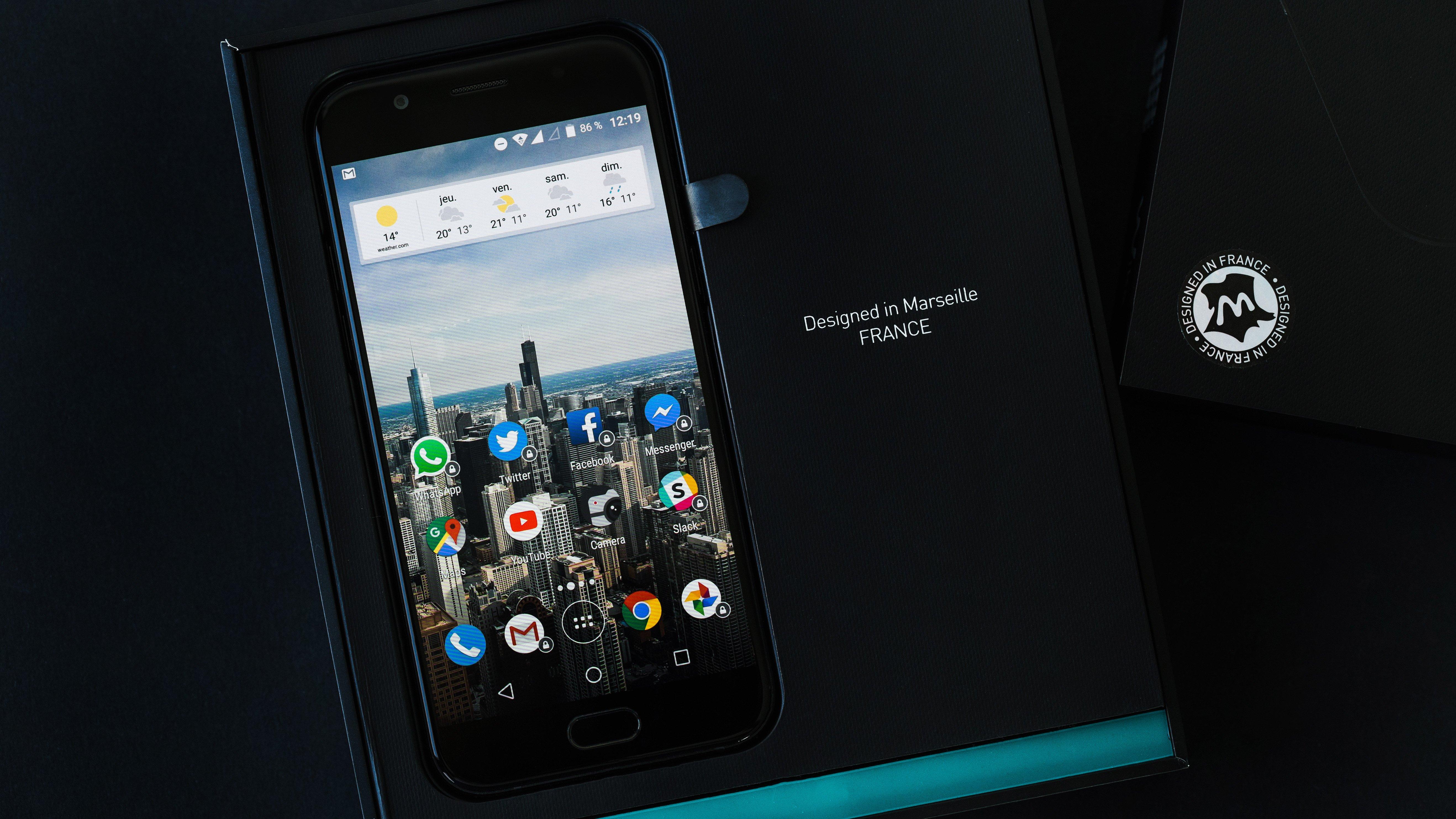 03f923964242e5 5 smartphones Wiko qui méritent un coup d oeil   AndroidPIT