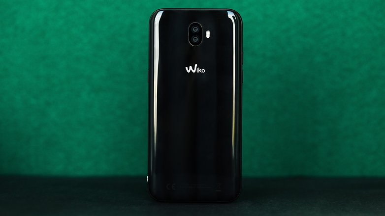 AndroidPIT wiko wim 9784