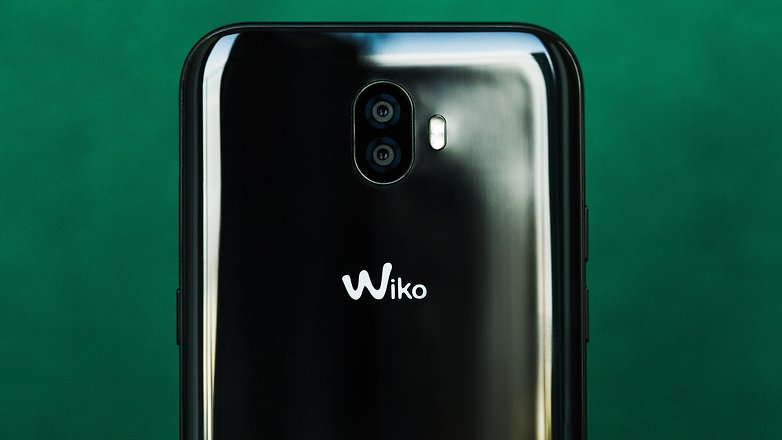 AndroidPIT wiko wim 9786