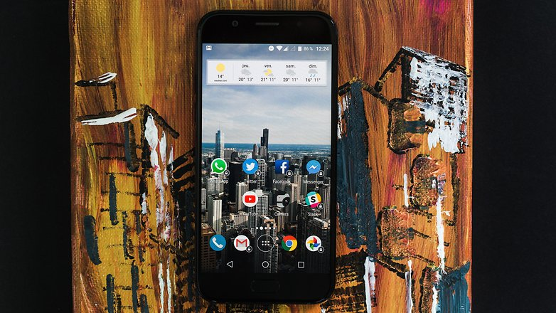 AndroidPIT wiko wim 9789