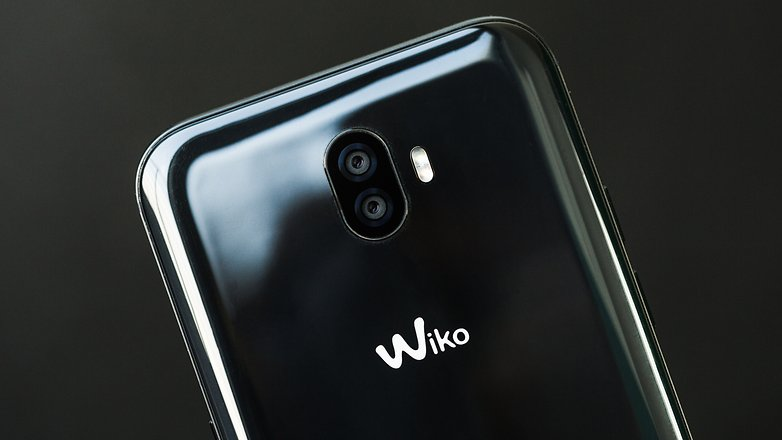 AndroidPIT wiko wim 9807