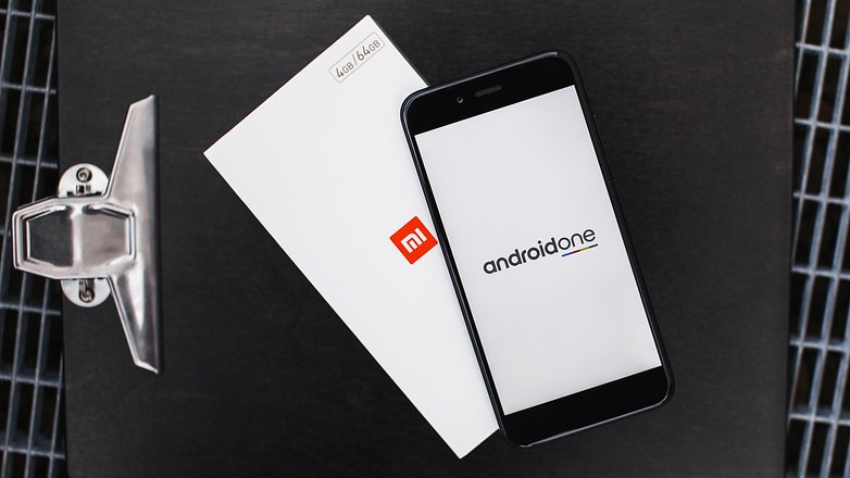 AndroidPIT xiaomi android one 2039