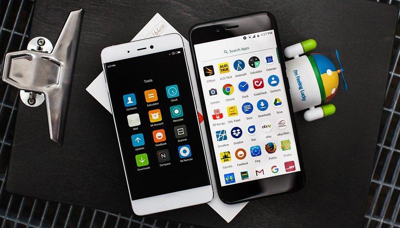 Cinco cuidados que você deve ter antes de comprar um celular Android