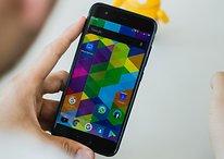 Xiaomi Mi 6 auf Deutsch umstellen; Google-Fehler reduzieren