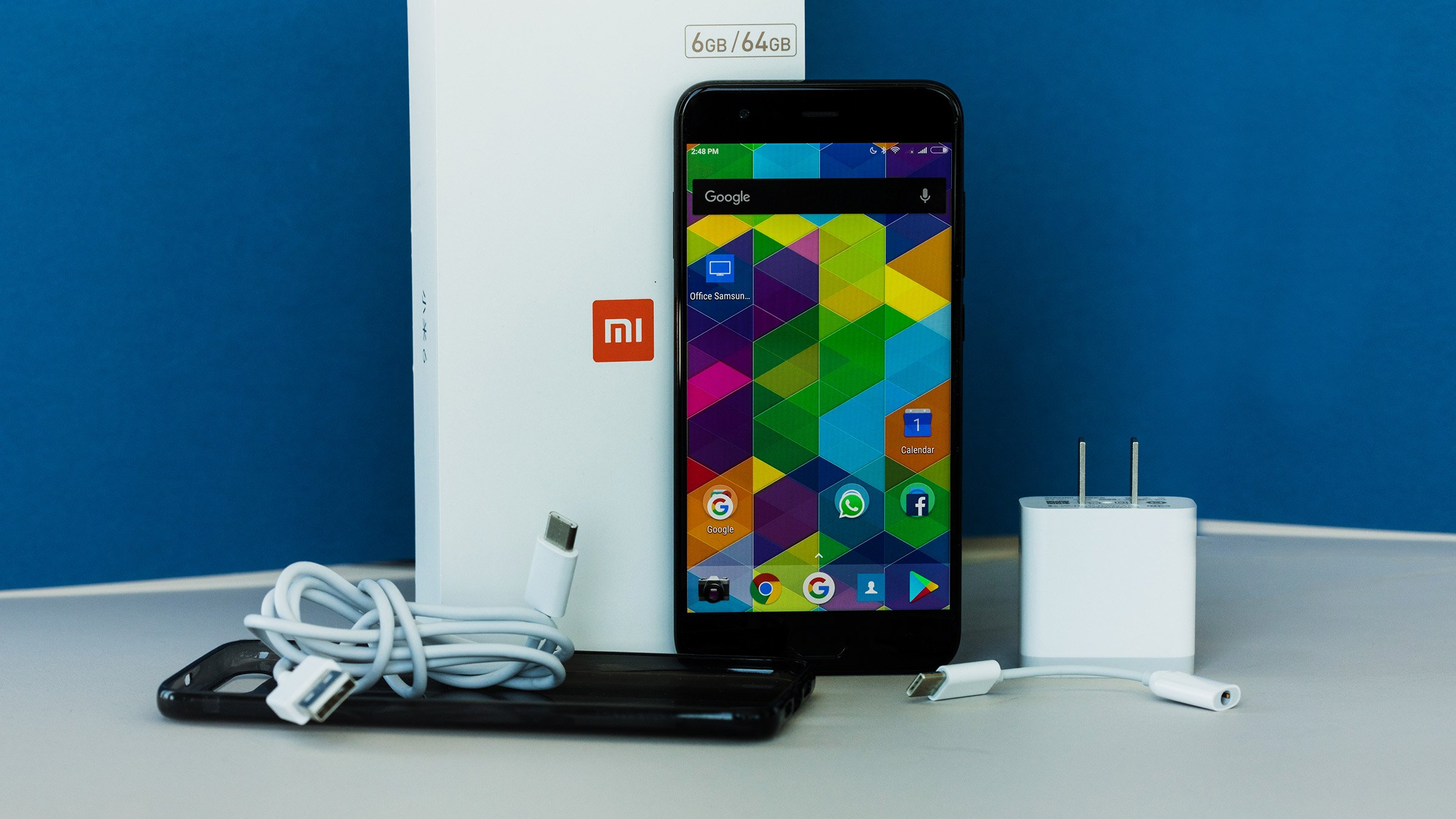 Xiaomi mi 6 review definitely worth importing hardware reviews xiaomi mi 6 review definitely worth importing hardware reviews androidpit stopboris Image collections