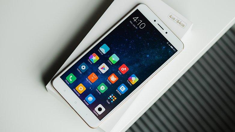 AndroidPIT xiaomi mi max 2 1806