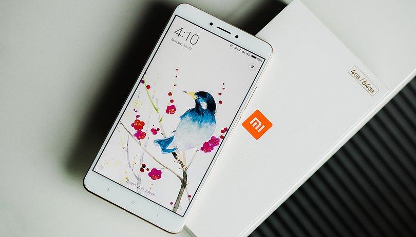 Test du Xiaomi Mi Max 2 : un smartphone XXL pour les fans de multimédia